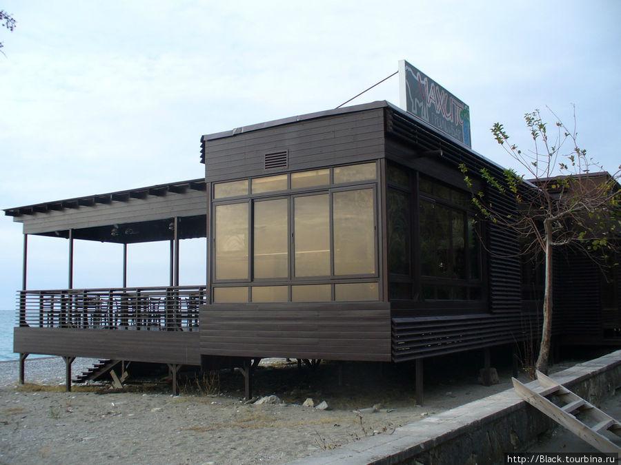 Гриль-бар «Махито»