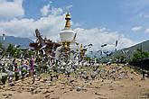 Тхимпху-Чортен, Национальная Мемориальная ступа
