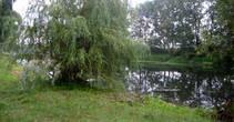 Речка Рожайка.