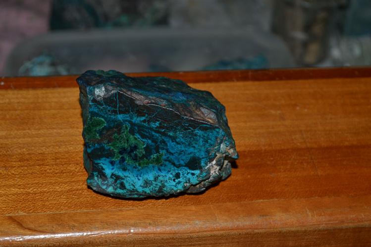 Эйлатский камень.  Автор. maklai.