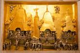 Сцены из жизни Бхактиведанты Свами Прабхупады