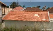 Красные крыши Вила-Балейра.