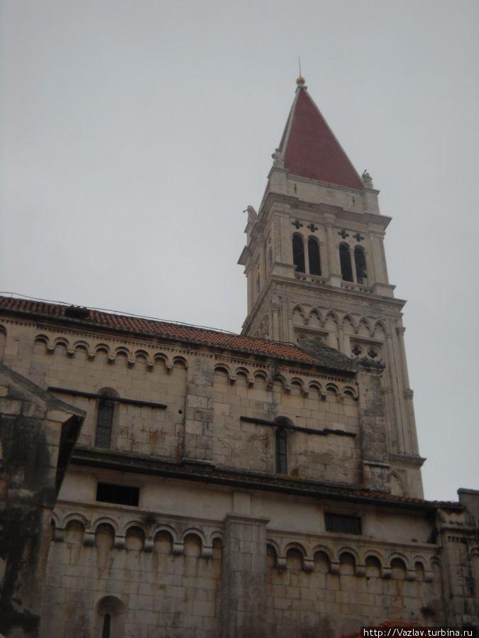 Колокольня собора