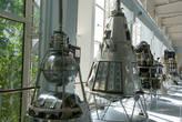 На первом плане — второй искусственный спутник Земли