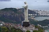 Полет над Рио!