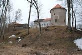 Замок в Алсунге