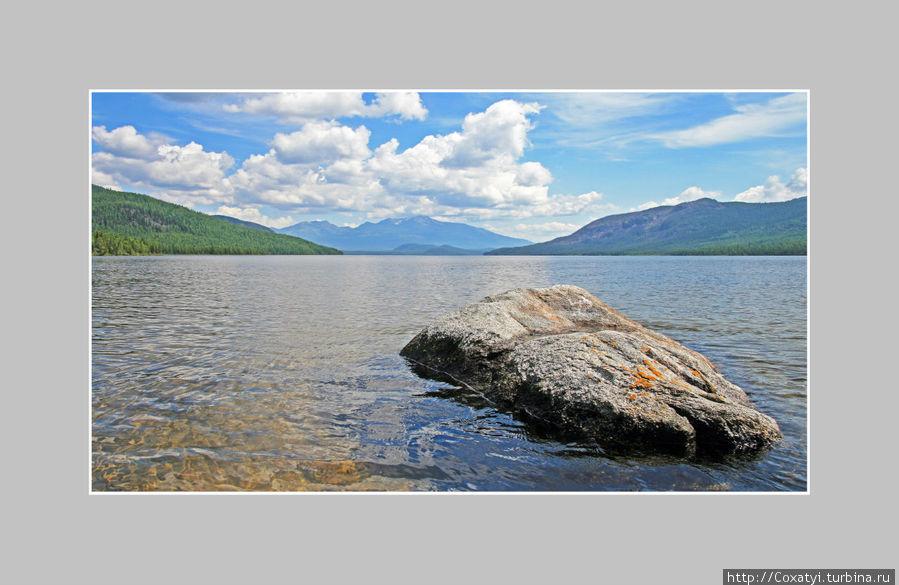 озеро кара-холь рыбалка