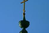 Церковь Введения во храм Пресвятой Богородицы. Детализация