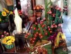 экспонаты музея марципанов