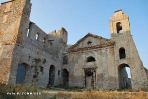 Замок Карафа
