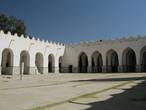 Мечеть Аль-Джанад