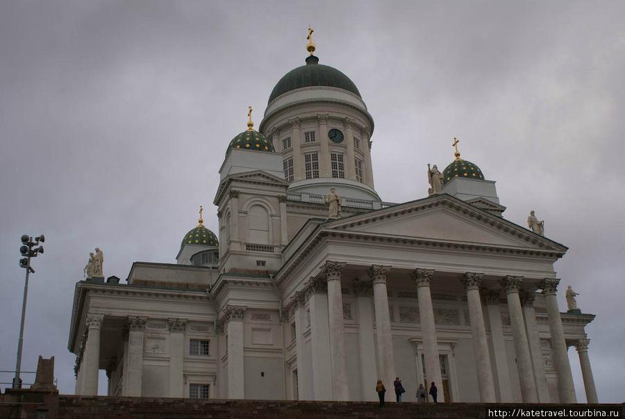 Лютеранский кафедральный собор
