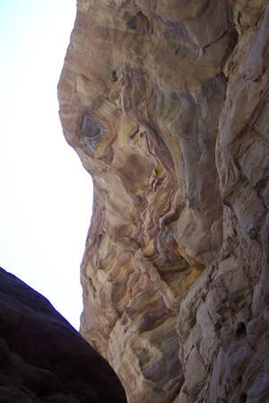 око каньона