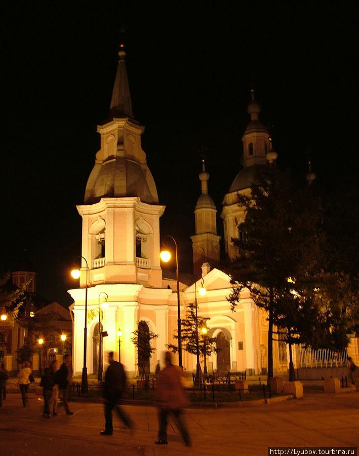 Андреевский собор (1764-8