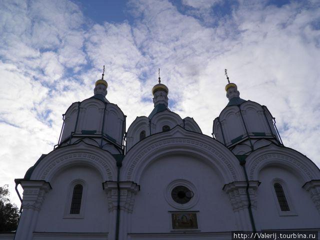 Собор Успения Святой Богородицы