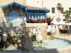 В Яффо целый квартал посвящен знакам зодиака. Даже фонтан соответствующий есть.
