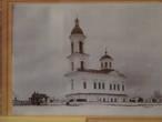 Спасо-Воскресенская церковь