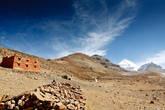 Монастырь Селунг Гомпа