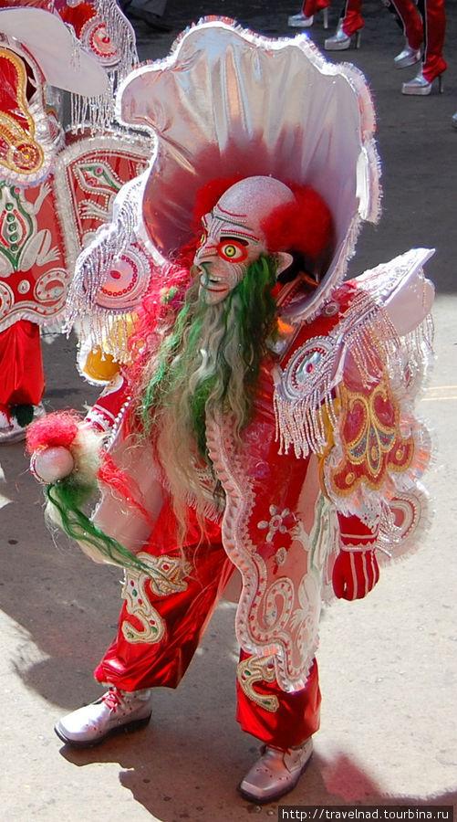 Carnaval 2011 oruro fotos 11