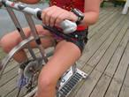 велосипед-лизалка )