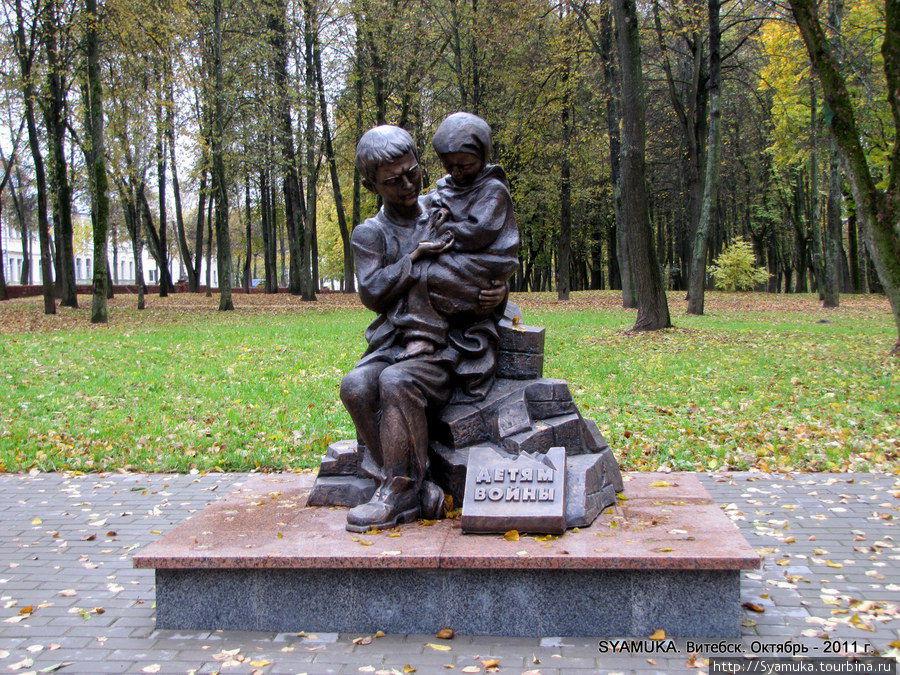 Памятники в витебске адреса заказать памятник в минске цена Шоссе Энтузиастов
