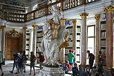 Библиотечный зал