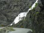 Водопад Стигфоссен