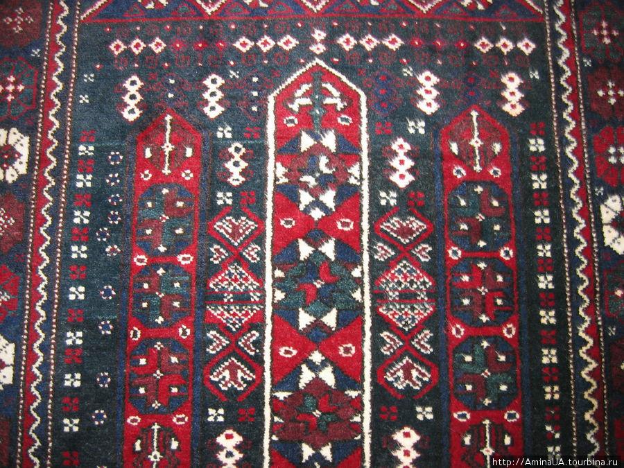 самотканые килимы
