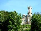Замок Экберг