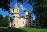 Эстонская православная церковь Марии Магдалины (у них даже сайт есть!)