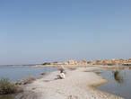 озеро Карун
