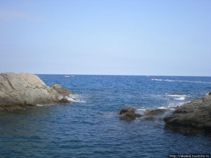 Главное на отдыхе : море, небо, солнце!