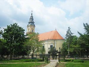 Собор Св. Николая