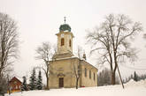 Церковь св. Вацлава