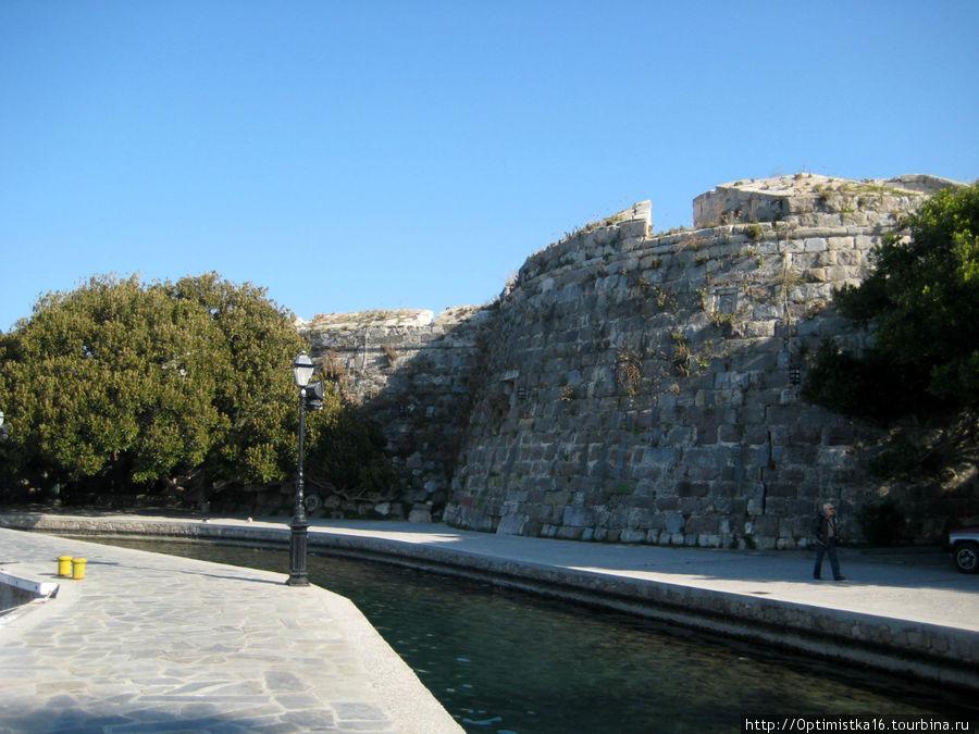 Наше первое знакомство с Косом. Кос, остров Кос, Греция.