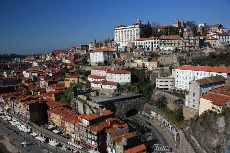 Португалия портувид на
