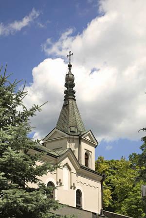 Костел. св. Георгия