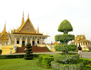 Тронный дворец