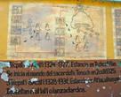 4Тепатл- 7Акатл(1324-1327) Поселение  Тезкатитлан. Послание священника Теноч в году 2 калли (1325). 5Тепатл- 8Акатл(1328-1331) Поселение Альтакуайан. Изобрели Атлатл (метательное оружие)