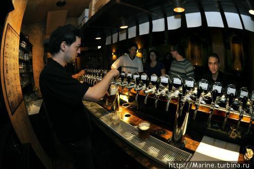 30 сортов пива
