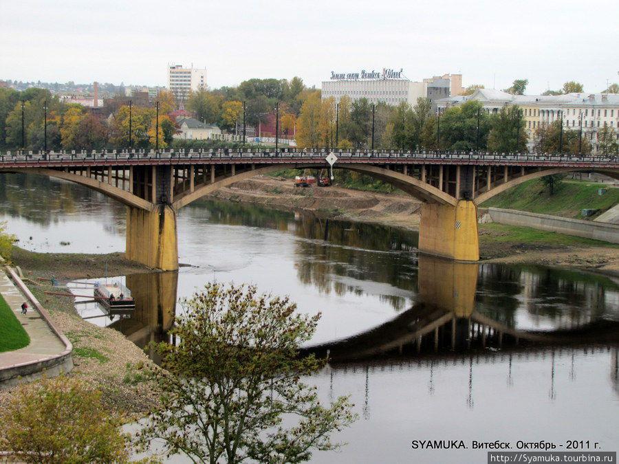Кировский мост.