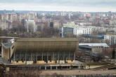 Советского наследия в Литве очень и очень много, но как минимум четверть домов уже перестроена или хотя бы переоблицована.