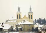 Костел Св. Вацлава
