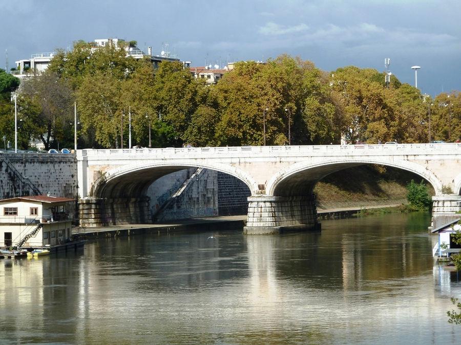 Ponte Regina Margherita