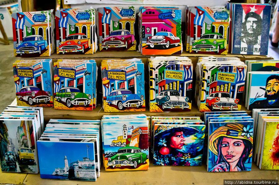 Что привезти кубинцам в подарок 62