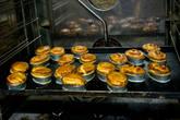 15 минут печем при температуре 200. И все!
