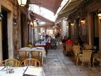 Уют кафешек в Старом городе