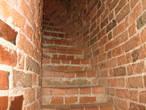 Узкая лестница Главной башни