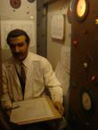Знаменитый Ливанский изобретатель Хасан Камель аль-Саббах, автор 52 изобретений