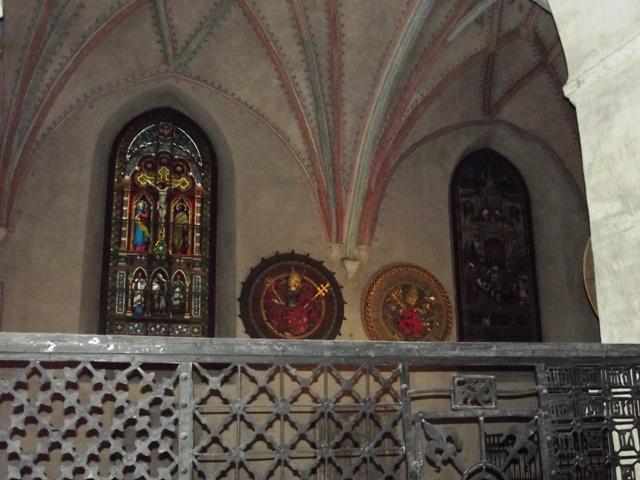 Кафедральный собор Турку.